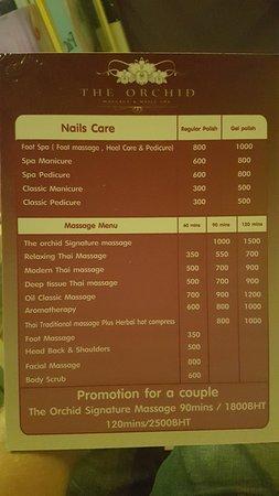Orchid thai massage & spa-7809
