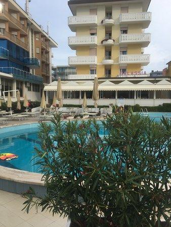 Hotel Galassia-billede