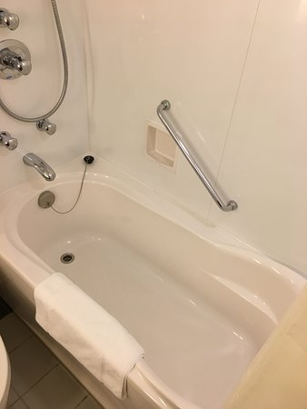 Great location and comfortable stay in city center