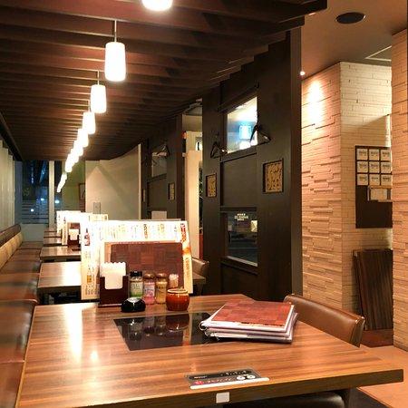Ganaha Butanikuten Kafuna Asahibashi Photo