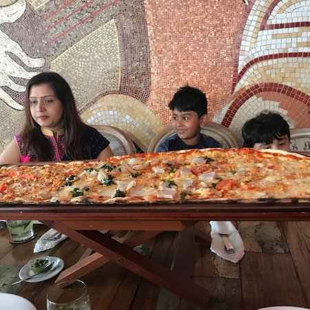 Pomodoro Restaurant: photo0.jpg