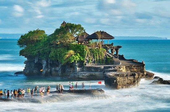 Private Tour: Ubud und Tanah Lot