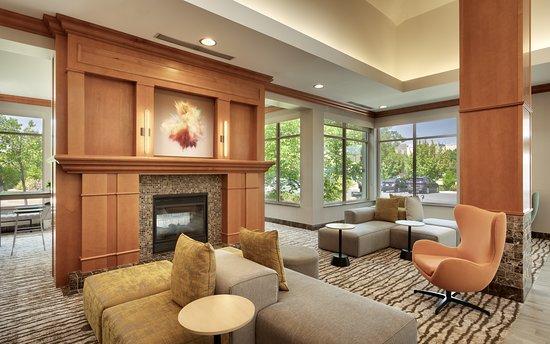 Hilton Garden Inn Salt Lake City / Sandy