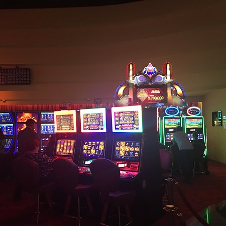 Casinos In Cancun