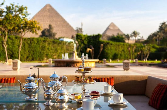 Private 9-Night Cairo: Nile Cruise ...