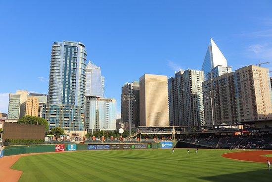 BB&T Ballpark