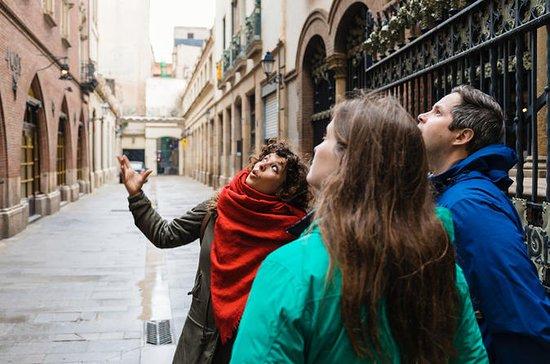 Barcellona in un giorno: La Sagrada