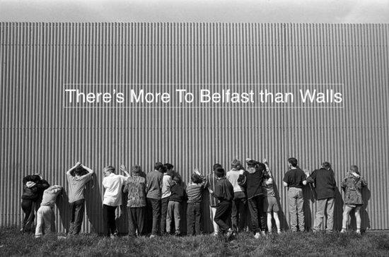Il y a plus à Belfast que les murs