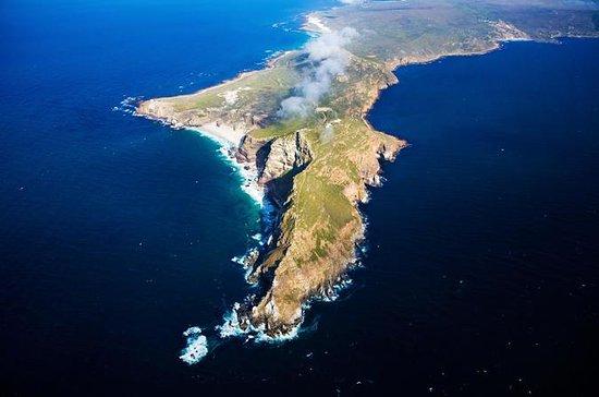 2 day private tour of the Cape...