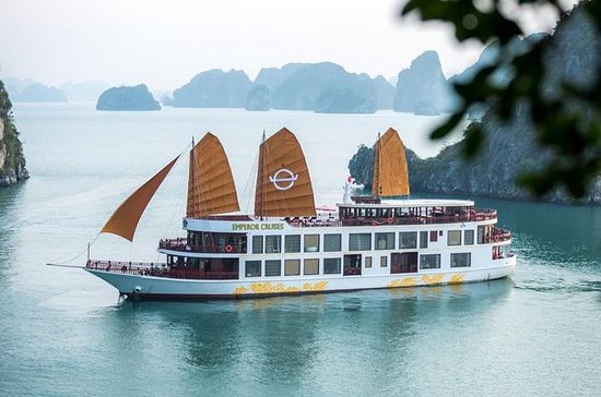 ALL INCLUSIVE HA LONG BAY 2 DIAS NO...