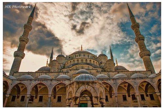 Excursión privada a Estambul