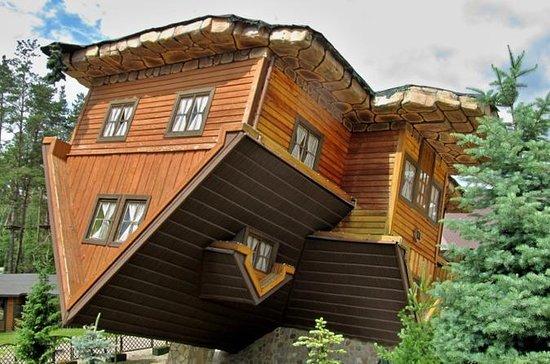 Szymbark Kashubian Switzerland Tour...