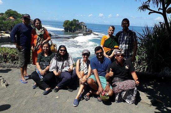 Bali Tanah Lot&Uluwatu Temple Tourパッケー…