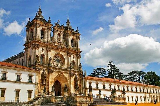 Óbidos- Nazaré - Alcobaça and Batalha...