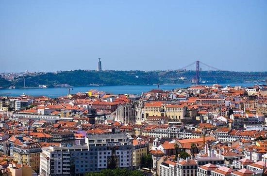 Lisbon to Porto private tour with...
