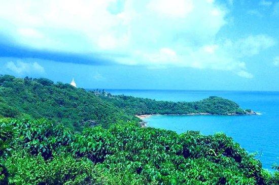 コロンボからのジャングルビーチ体験ガルデーツアー