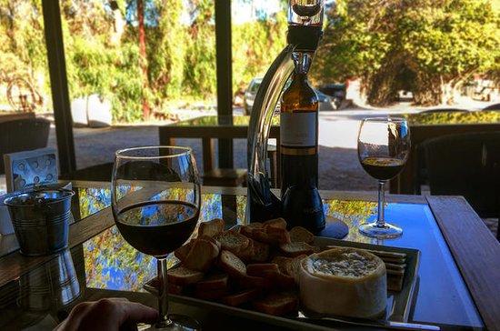 Luxuoso Tour do Vinho da Arrábida...