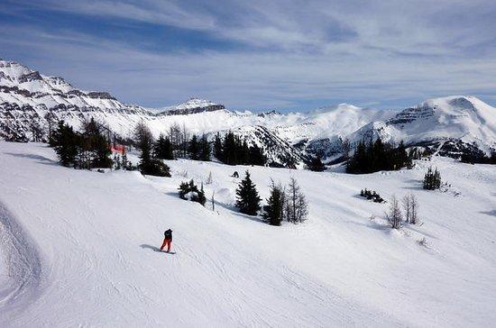 Rockies 4-day New Years Eve Ski Trip