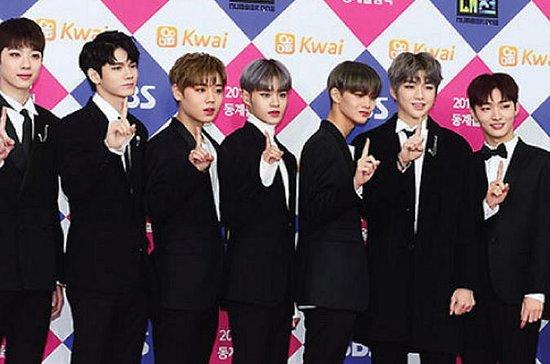 25 déc - 2018 Billet SBS Music Awards...