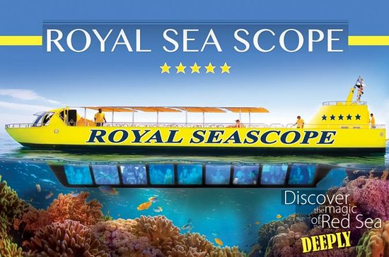 Royal Sea scope onderzeeër