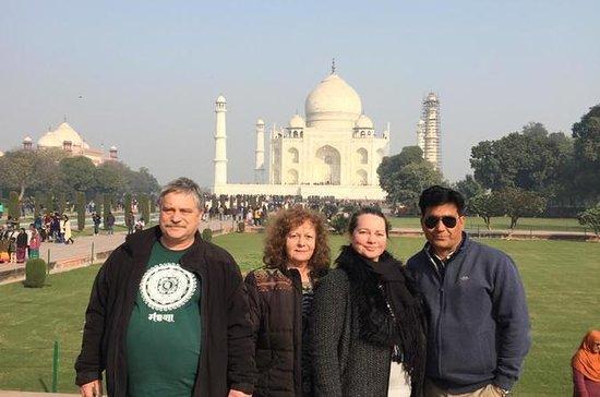 Tour Patrimonio de Rajasthan