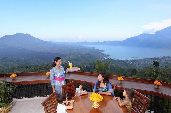 Tour Privado Vulcão Kintamani, Ubud e...