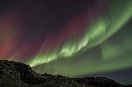 Northern Lights Horizon Small Group ...