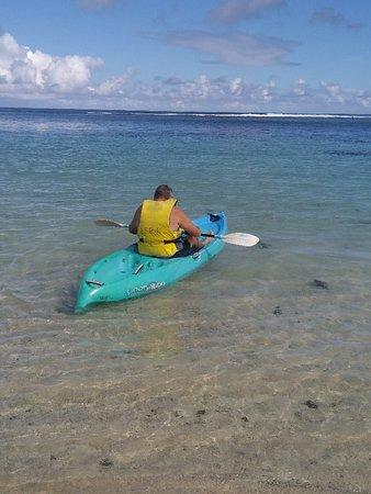 Best Island holiday yet.