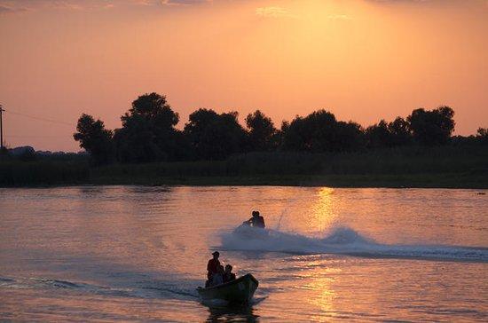 Tour giornaliero al delta del Danubio