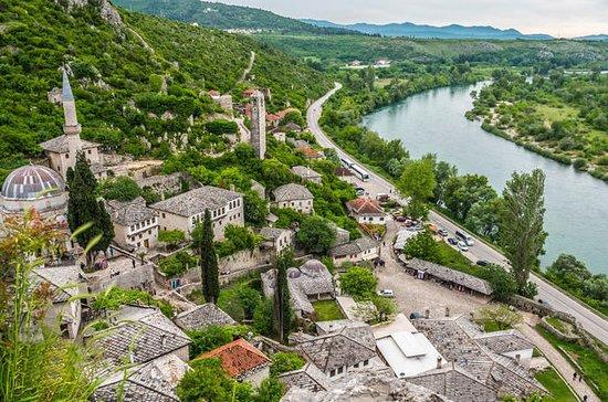 Smiley Herzegovina Private Tour2