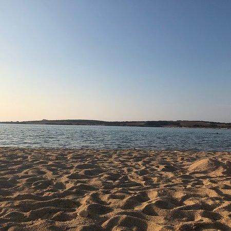 Nudist Beach - Picture of Nudist Beach, Antiparos Town