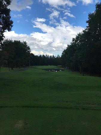 Kusatsu Kogen Golf Course