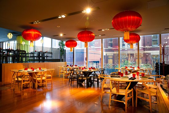One Of The Finest Asian Fusion Restaurants In Qv Melbourne