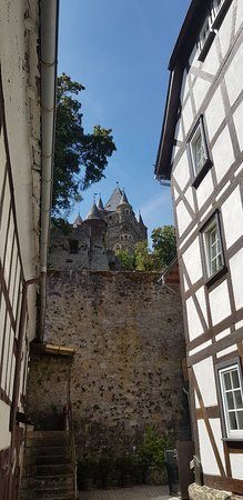Braunfels, Germany: 20180826_133801_large.jpg