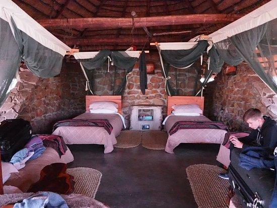 Mkhaya Game Reserve Foto