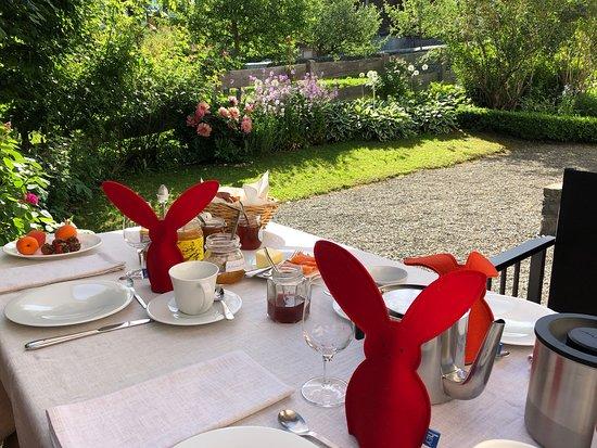 Fideris, Schweiz: Amazing stay at Trumlihus!!