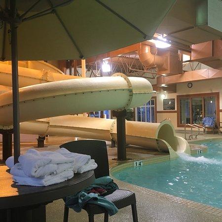 Ramada by Wyndham Drumheller Hotel & Suites: photo2.jpg