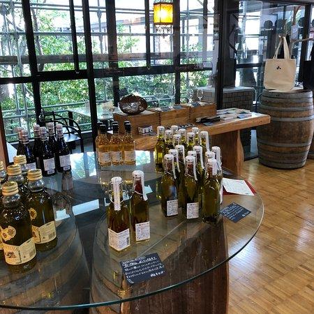 Hitomi Winery