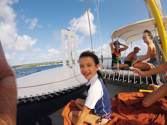 Shasa Catamaran Cruises Photo