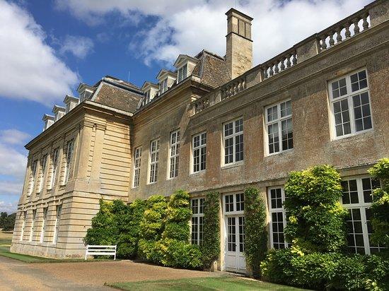 Boughton House Photo