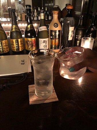 ザ・ブセナテラスKu-Su Bar抱瓶Dachibin