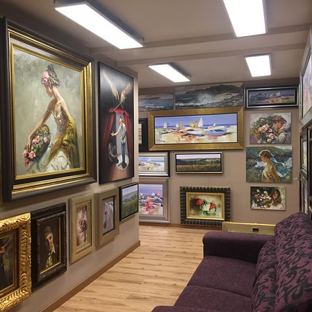 Botticelli Art