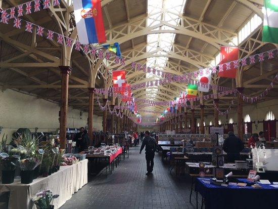 The Pannier Market