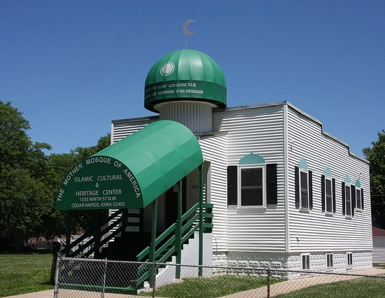 Mother Mosque of America