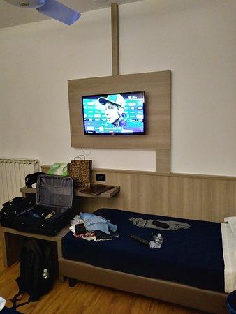 Foto de Hotel Roberta