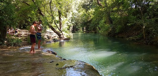 Sillans-la-Cascade, Frankrig: 20180826_154429_large.jpg