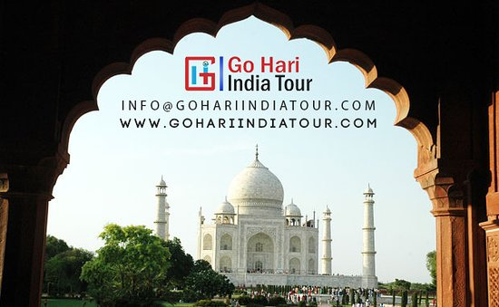 Go Hari India Tour