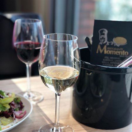 Ristorante Momento, Helsingin ravintola-arvostelut - TripAdvisor