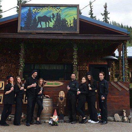 Moose-AKa's: Moose-AKa's team!!!