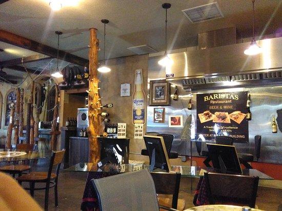 Barista S Restaurant Hurricane Menu Prices Reviews Tripadvisor